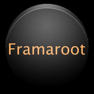 framaroot apk 2018 free download
