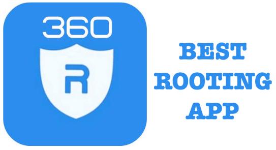 360root App