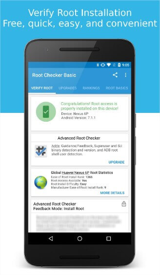 rootchecker for android,rootchecker for windows,rootchecker for ios