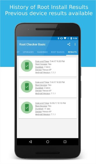 rootchecker app download