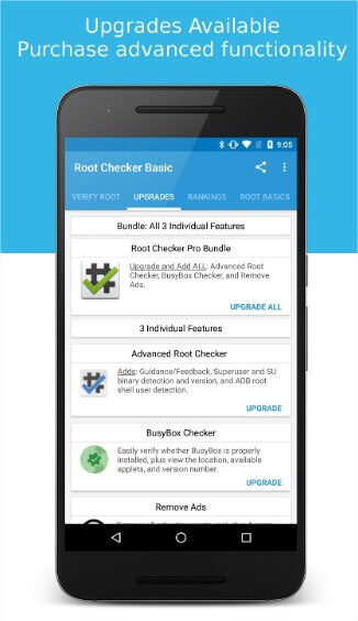 rootchecker for android.download rootchecker